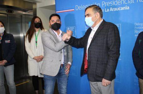 El Ministerio de Agricultura nombra a Secretario Regional Ministerial en la Región de La Araucanía