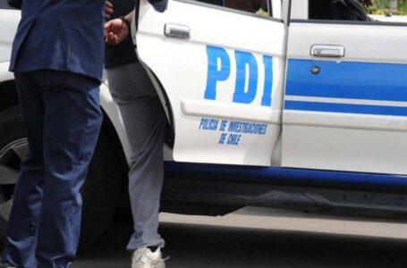 PDI Logra Detener A Prófugo Por Robo Con Violencia Y Abuso Sexual En Labranza