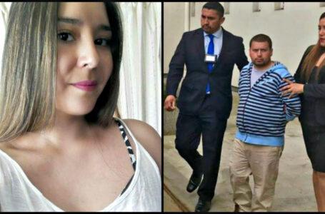 A 14 Años de Cárcel Fue Sentenciado el Autor del Crimen de Paola Alvarado