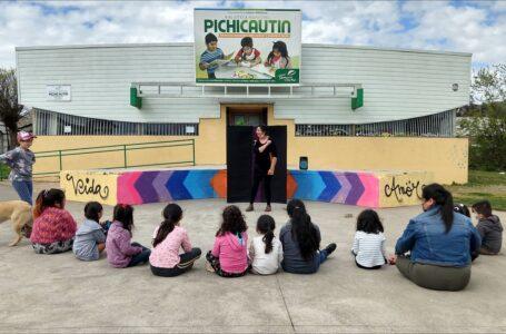Municipio de Temuco apoya a profesionales del arte a través del modelo colaborativo de subvención directa